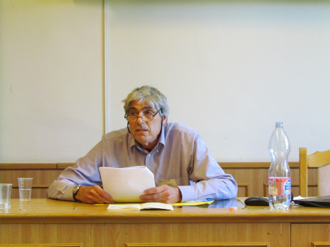 Walter Brand